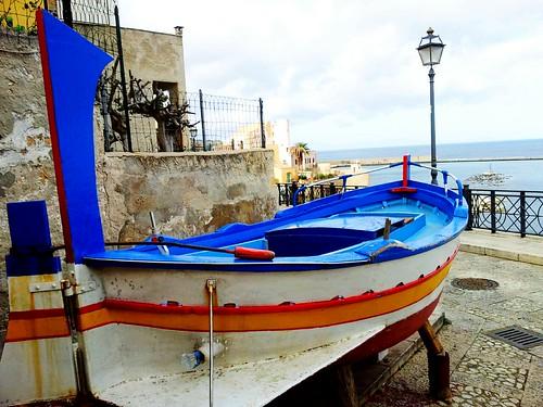 barca   by that'Sicilia!