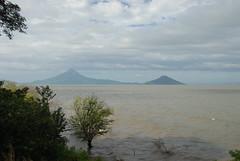 Lac de Managua