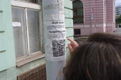 Praha: Ztratil se pes