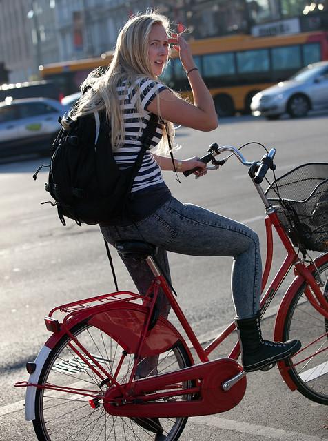 Copenhagen Bikehaven by Mellbin - Bike Cycle Bicycle - 2011 - 2276