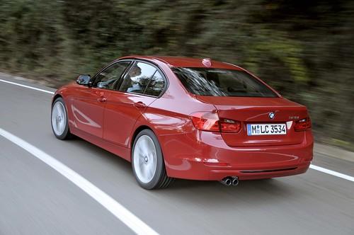 2012_BMW_3_Series....002 Photo