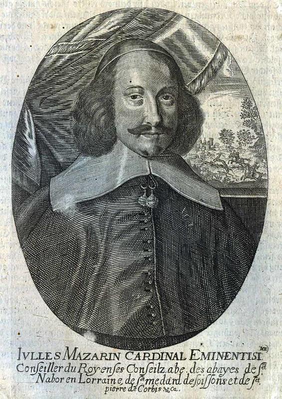 Ivlles Mazarin