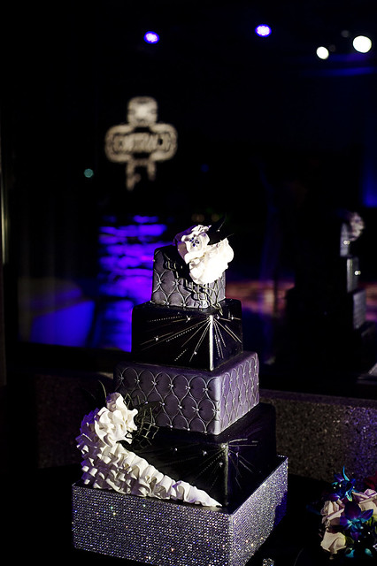 Altf_Photography Glamour Wedding cake