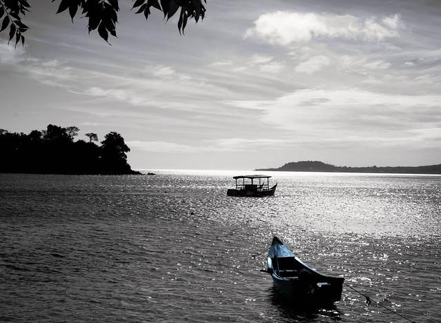 Pulau Weh ~Sumatra