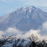 Mt. Fuji / 富士山(ふじさん)[10782 x 3535 px = 38.1MP]