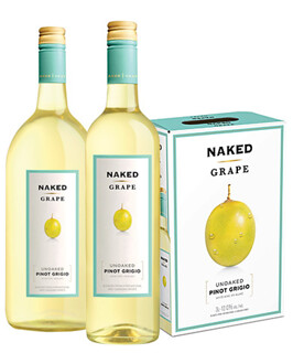 Mome Needs Wine: Naked Grape Pinots ~ Review