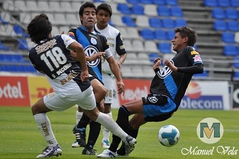 DSC_0121 El Puebla FC entreno en el Club Deportivo La Noria previo a la J3 TC 2012 vs Atlante por Mv Fotografía Profesional / www.pueblaexpres.com