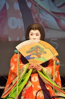Kimono demonstration   by kewl