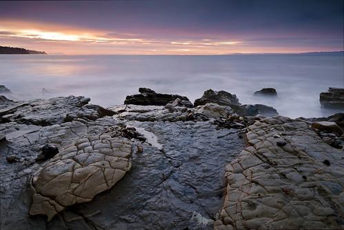 sea beach sunrise sand rocks pacific dsc1270bx