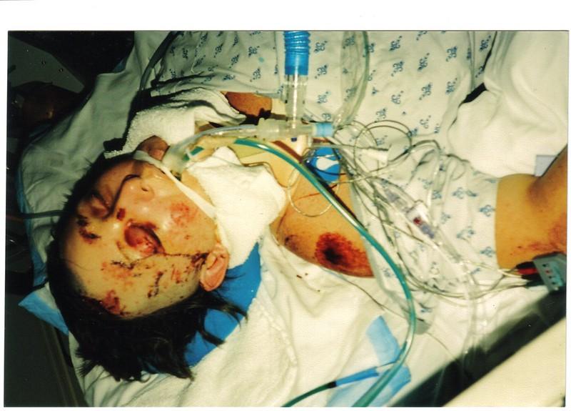 June 18, 2002 Wreck