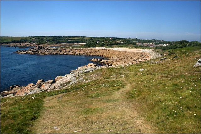 Near Old Town, St Marys, Isles of Scilly