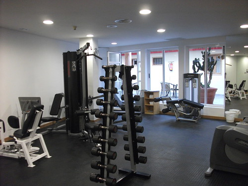 Bodyzone Fitness Center | by Pearly Grey Ocean Club