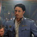 "Martin Henderson in ""Flyboys"""