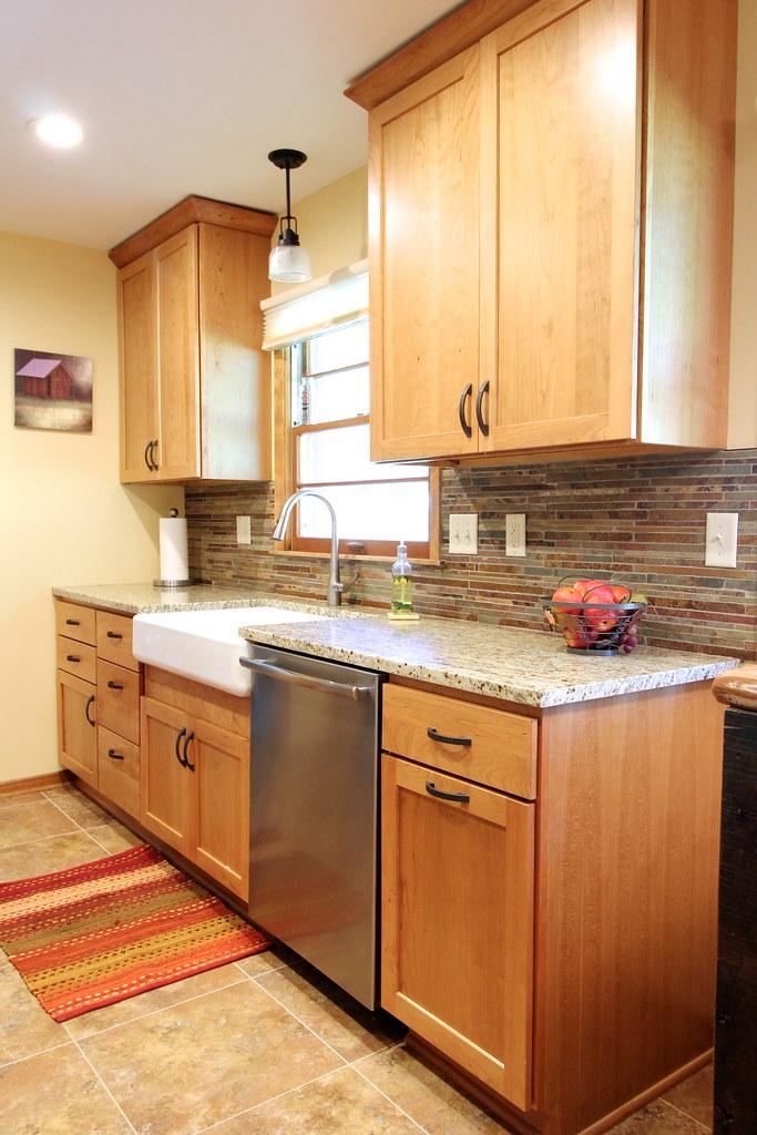 Becker kitchen 105