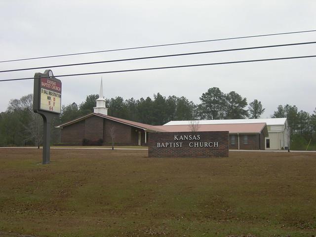 Kansas Baptist Church