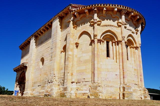 144 - Ermita Purísima Concepción - San Vicentejo (Condado Treviño - Burgos) - Spain.