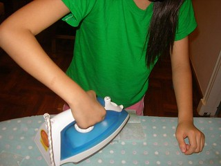 Ironing-Mari   by nist6ss