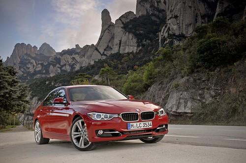 2012_BMW_3_Series....006 Photo