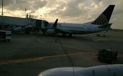 Aéroport intercontinental George-Bush de Houston