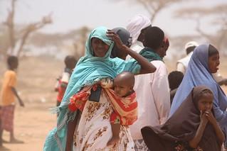 People of Dadaab | by riy
