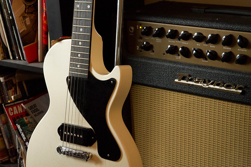 Gibson Les Paul Jr
