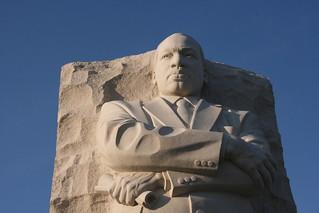 MLK Jr Memorial | by alvesfamily
