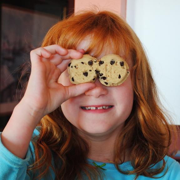 1-15-12 Cookie Monster