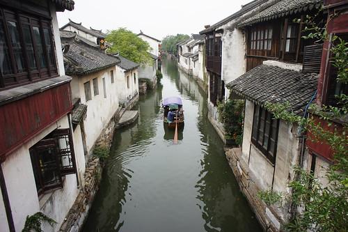 Zhouzhuang China   by barnyz