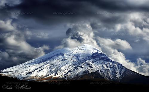 Popocatepetl Febrero 2012