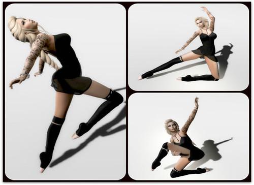 SN~ My Dance