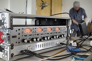 Incredible My Pre Amps 4 710D From Universal Audio Ensemble From A Flickr Wiring 101 Capemaxxcnl