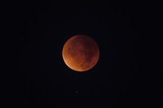Total Lunar Eclipse 2