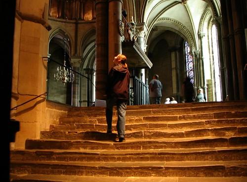 In Pilgrims Steps | by RNuckolls