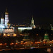 KREMLIN BY NIGHT by GIO_CRIS