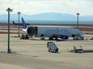 Dreamlifter at NGO | by P^2 - Paul