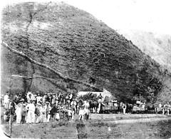 Dun Mountain Railway Opening
