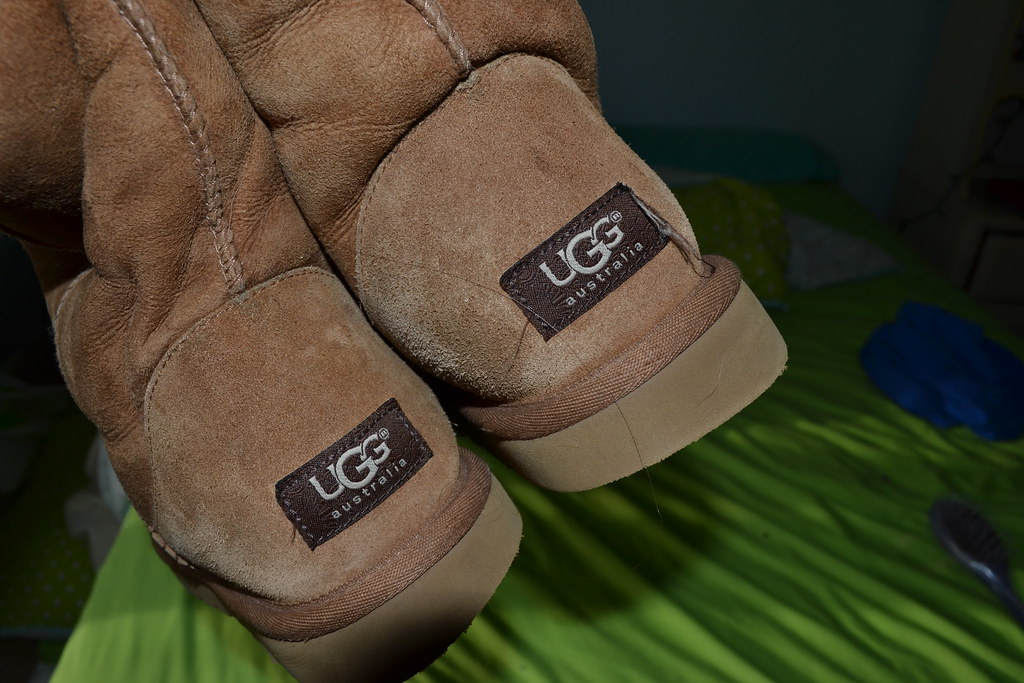 663370bbca5 Aust ugg boots lose fight against US giant - Wave FM 96.5