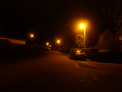 Crabtree Lane - SOX Lighting.