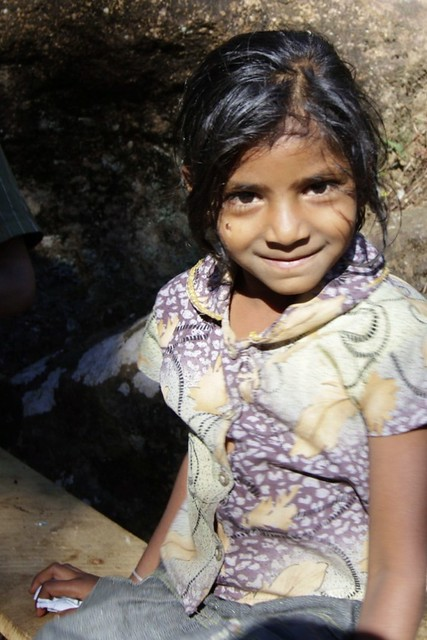 Cutest little girl! Ever!!!