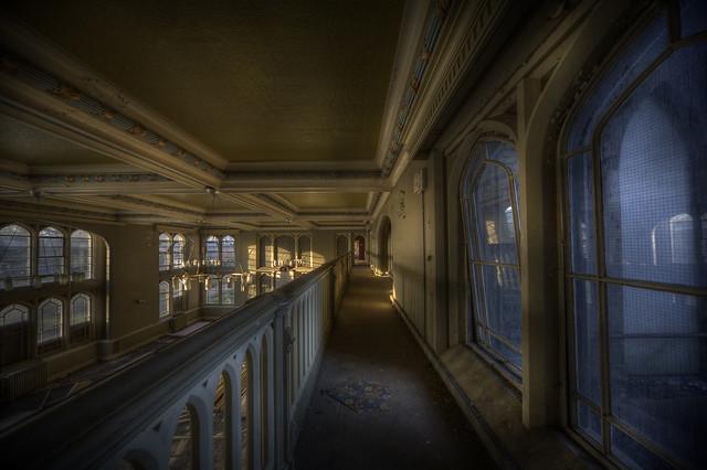 Sanatorium SH ::