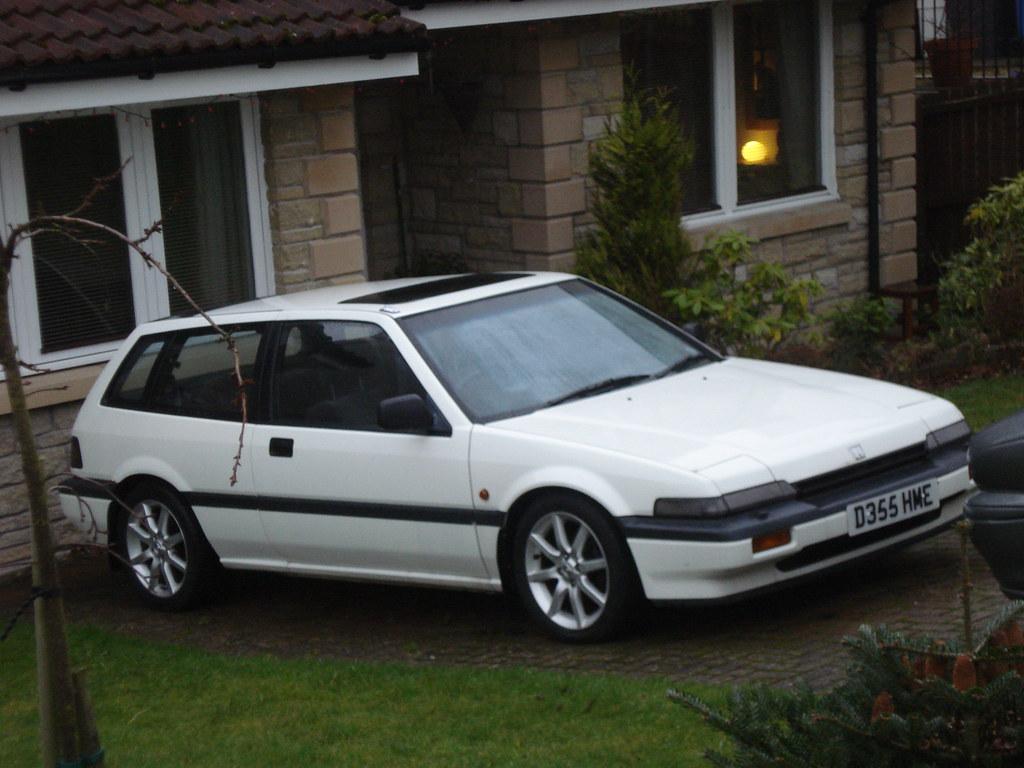 Kelebihan Kekurangan Honda Accord 1986 Murah Berkualitas