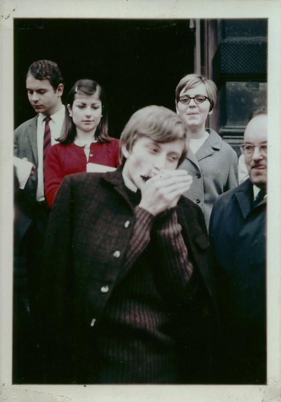 Tourcoing 1968