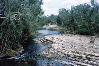 Katherine Low Level View in June 1962