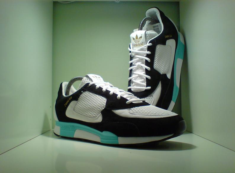 3020645274b85 ... Adidas x David Beckham - ZX 800 DB (sample)