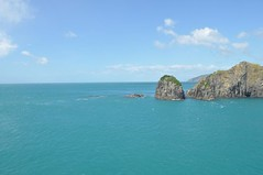 La punteta de l'illa sud