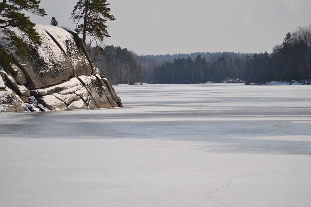 Dating kall sjö