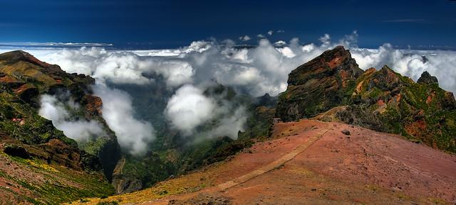Madeira - Curral das Freiras_03