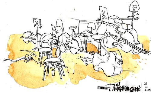 BBC Philharmonic, Media City, Salford. | by larosecarmine