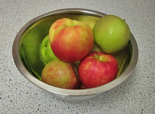 Organic Apples | by Growing a Green Family