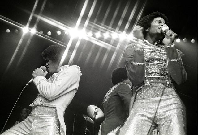 1979 - Destiny Tour